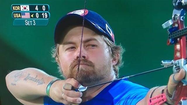 Серебряный призер Рио похож на Ди Каприо больше того парня из Подмосковья