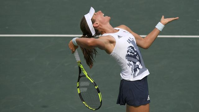 Konta and Murray to compete in Rio mixed doubles