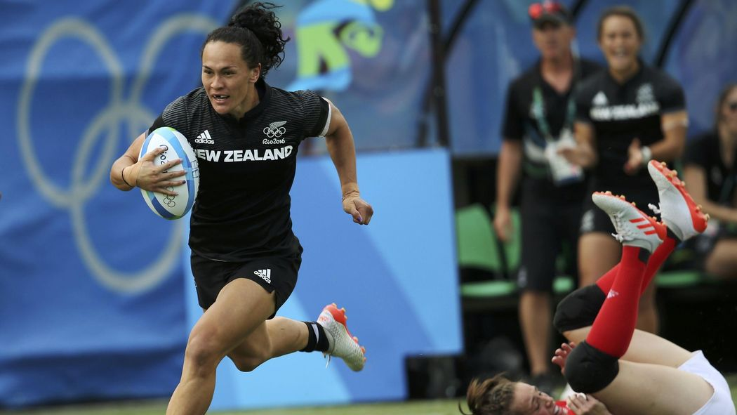 Olympics Rio 2016  Team GB women outclassed by New Zealand in rugby sevens  semi-final - Rio 2016 - Rugby 7 - Eurosport UK 318851f1a4