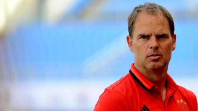 «Ce serait un désastre pour l'Inter de limoger un autre entraîneur»