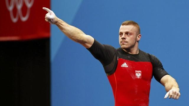 Польского чемпиона Европы словили надопинге вРио