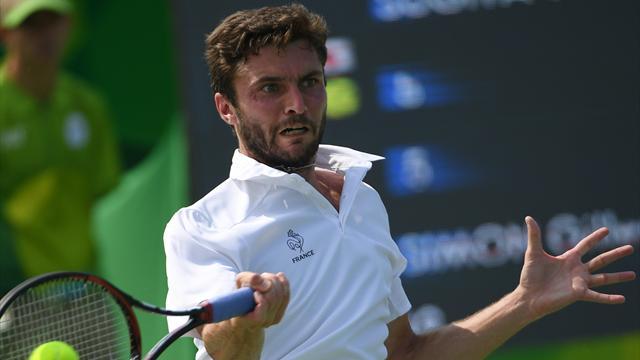 Simon a assuré et retrouvera Nadal, Paire va manquer ses retrouvailles avec Murray