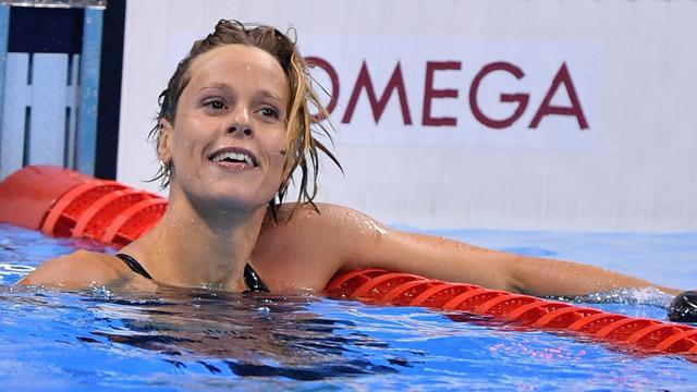 Federica Pellegrini non si ritira dopo Rio 2016.