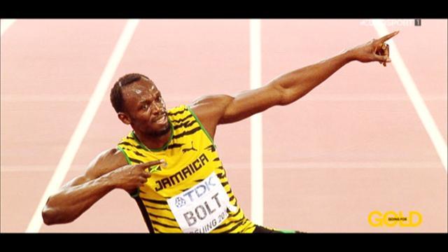 «Во мне начали сомневаться, но сейчас я в лучшей форме». Усэйн Болт – о последней Олимпиаде в жизни