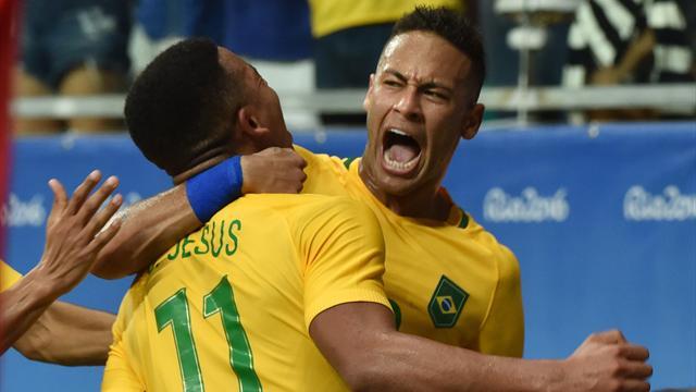 Juegos Olímpicos 2016: Horario y donde ver Brasil - Honduras de fútbol