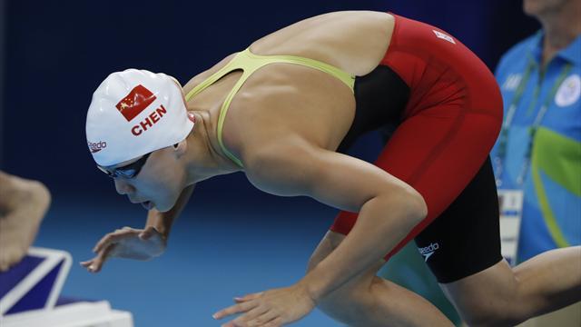 CAS отстранил отОлимпиады спортсменов изПольши, Китая иБолгарии
