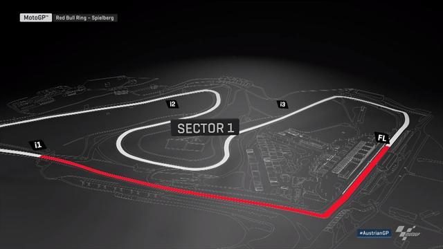 Iannone en pole au GP d'Autriche, chute de Marquez — Moto
