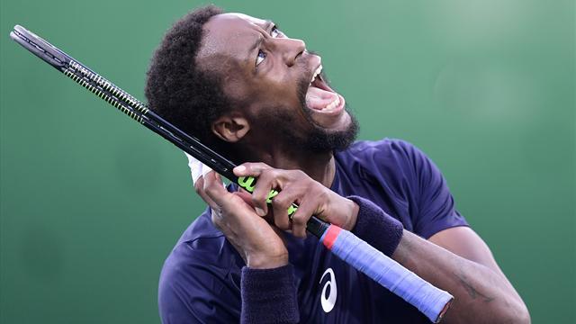 Monfils gâche 3 balles de match, le tennis français repart bredouille de Rio