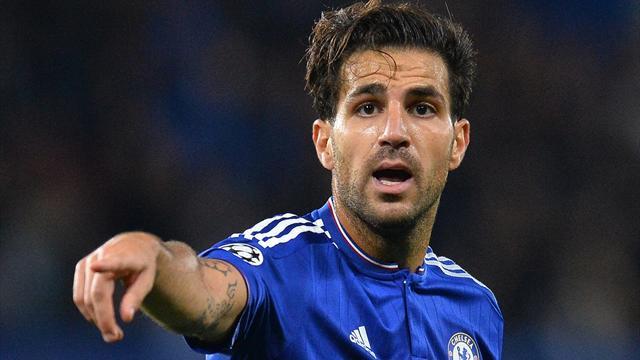 Фабрегас: «Если не смогу играть в Европе, то поеду в MLS»