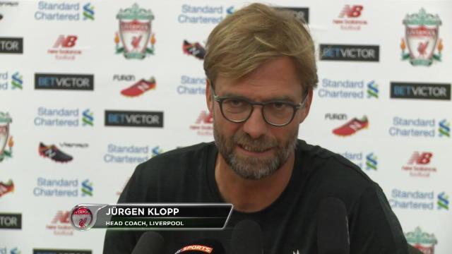 Klopp : «Un seul entraîneur sera vraiment heureux à la fin»