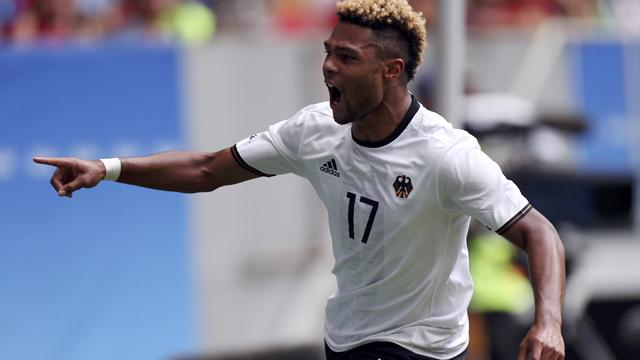 Arsenal's Gnabry continues fine form for Germany with sixth goal in Rio