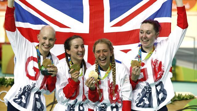 Olimpiyat şampiyonu Britanyalıdan emeklilik kararı