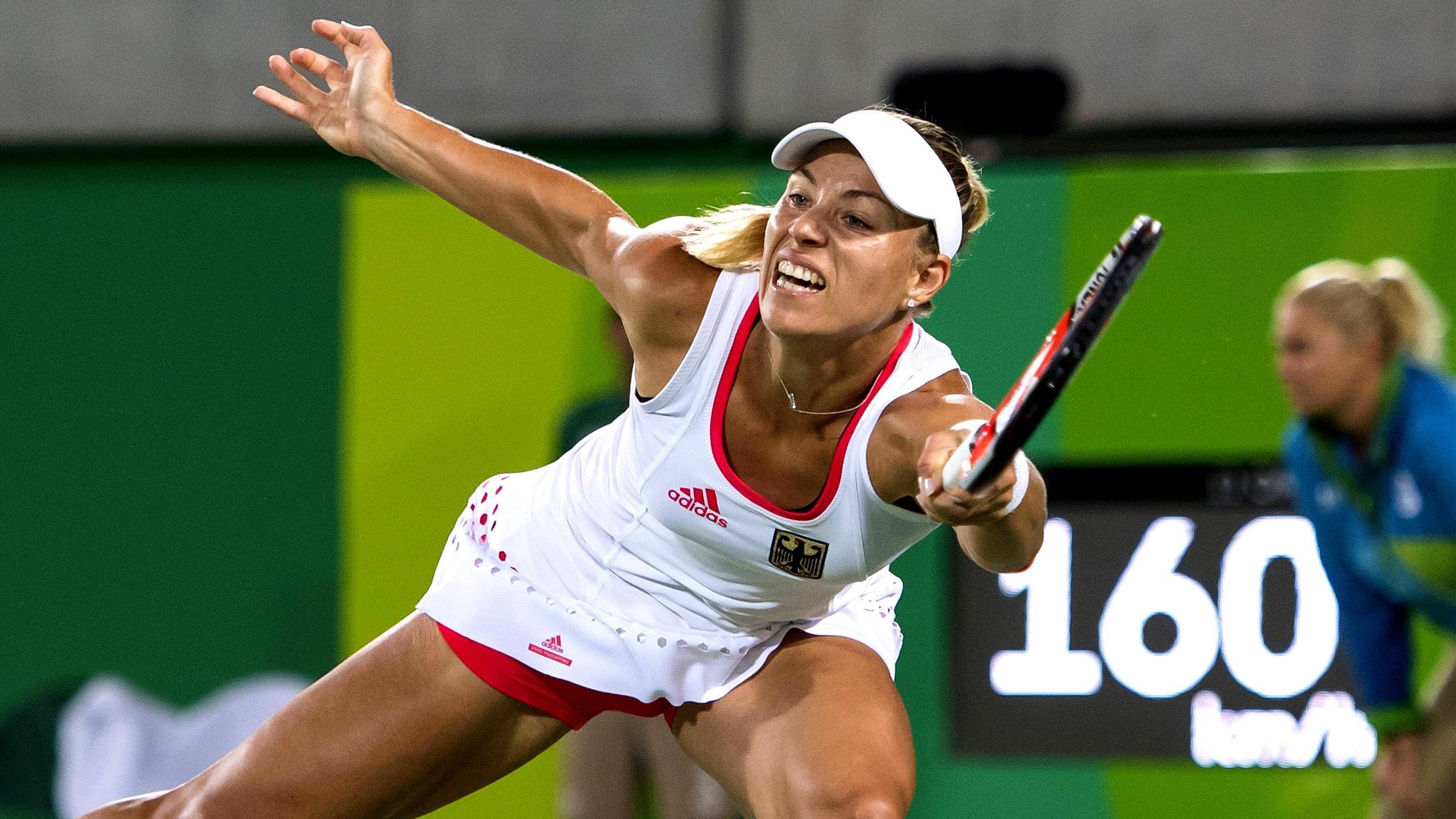 Rio Tennis Finale