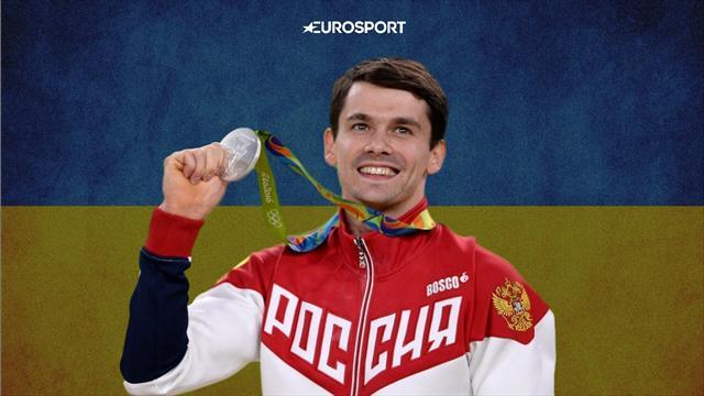 «Когда меня обидели бельгийцы, я написал письмо Путину». Как украинец выиграл медаль для России