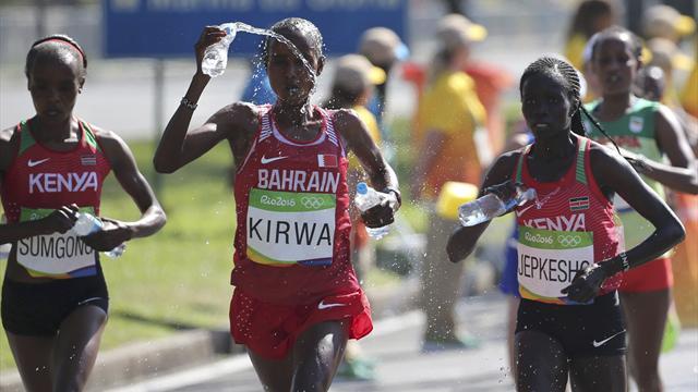 İstanbul Yarı Maratonu'nda 32 elit atlet