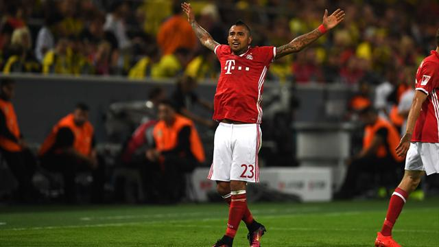 Borussia Dortmund-Bayern Múnich: Ancelotti conquista la Supercopa, título que no ganó Pep (0-2)