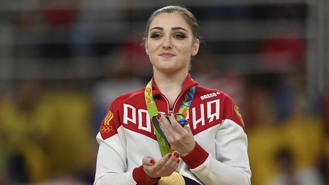 Aliya Mustafina incinta: riuscirà a tornare per le Olimpiadi 2020?
