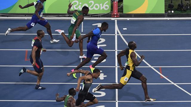 Bolt imbattibile sui 100: galeotta fu (solo) una partenza falsa