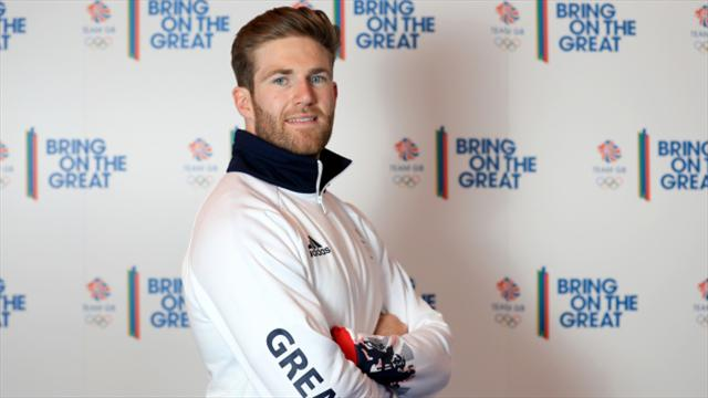 Relaxed Phillips ready to challenge for Rio BMX title