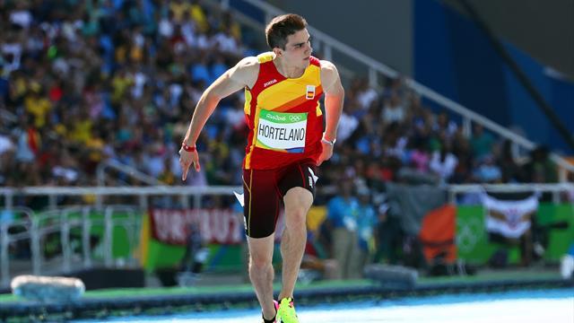 Qué no te puedes perder este miércoles 17: Bruno Hortelano, a por la final en 200m