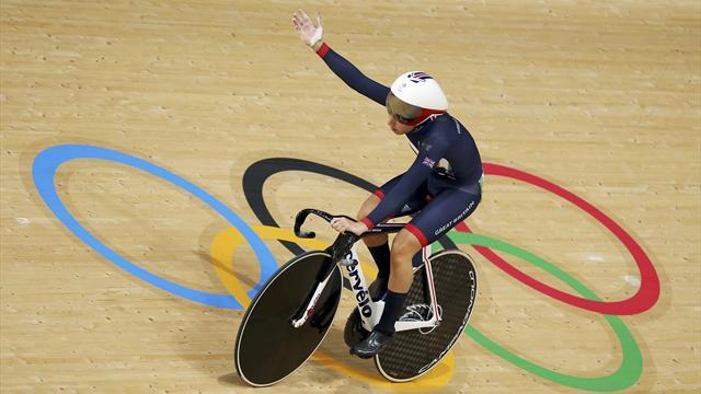 Kennys set to make track return as British Cycling announce podium programme