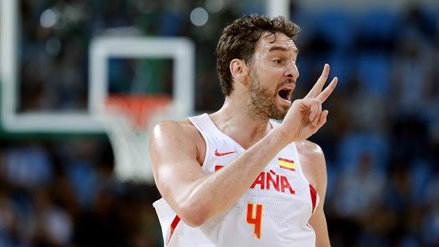 Eurobasket 2017: Todos contra España, la gran favorita por historial y por jugadores