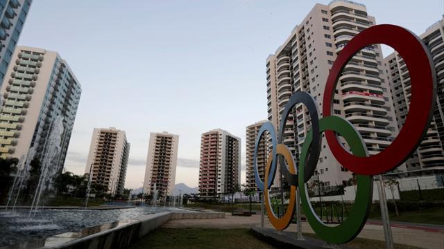 Rio n'a pas à rougir de ses Jeux, mais...