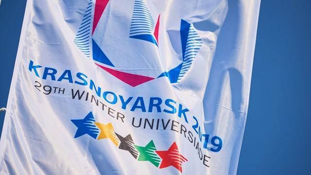 Власти Красноярского края озвучили затраты наподготовку кУниверсиаде