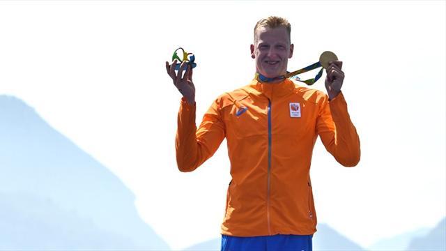 Nuoto di fondo: Ferry Weertman fa parlare olandese anche il team event, Italia quinta