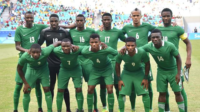 Japanese surgeon donates $200,000 to Nigeria's football team with promise of golden bonus