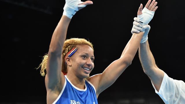 Le succès des Bleus à Rio booste la boxe tricolore