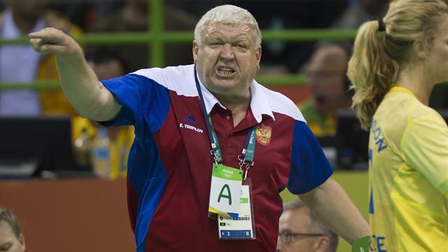 Женская сборная России стартовала на ЧЕ с победы над Хорватией