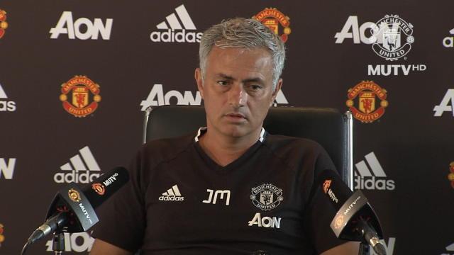 Mourinho l'assure : »Pogba est prêt à jouer»
