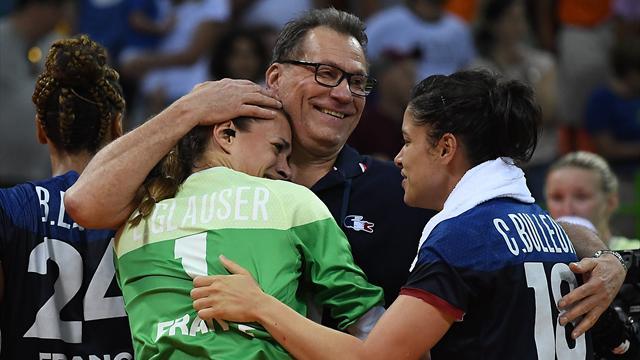 """""""Laura a sauvé la France"""""""