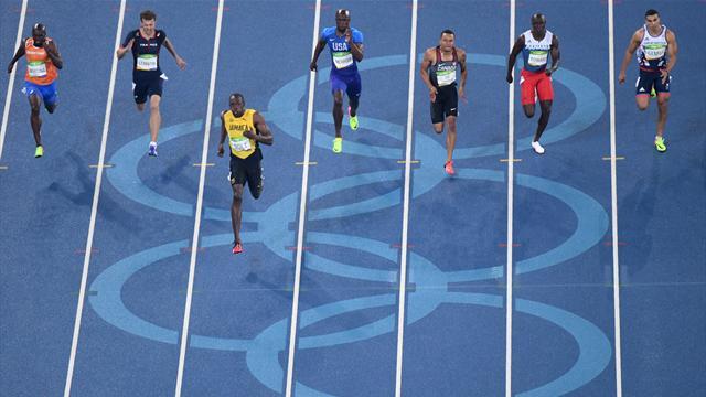 Pas de changement au programme olympique de l'athlétisme en 2020