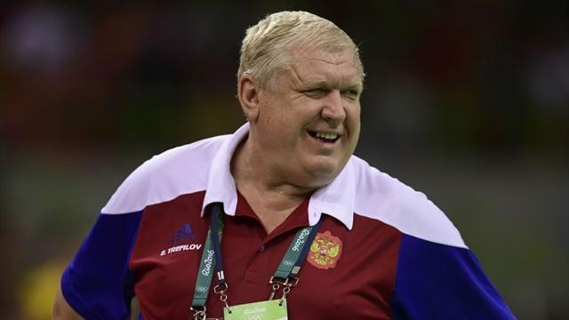 Женская сборная России по гандболу проиграла Норвегии на Евро