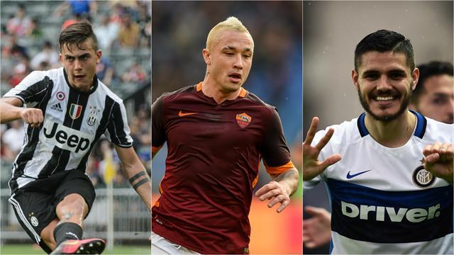 Maintenant que Pogba est parti, qui sera la nouvelle attraction de la Serie A ?
