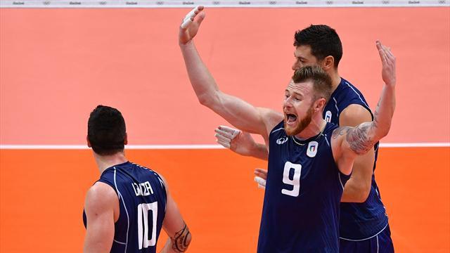 L'Italia è l'ombelico del Mondo: tra Final Four di Champions e Mondiali si torna a sognare