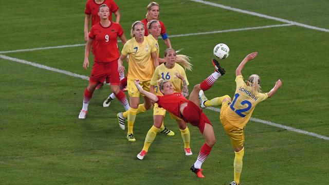 Deutschland Schweden Spielstand