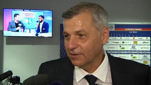 Genesio : «Lacazette sera dans la liste de Deschamps»