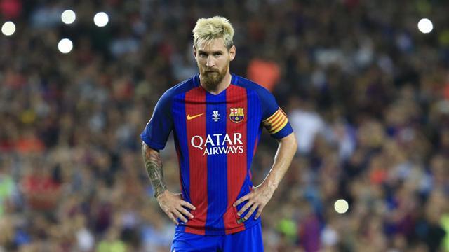 Newell's espère le retour de Messi