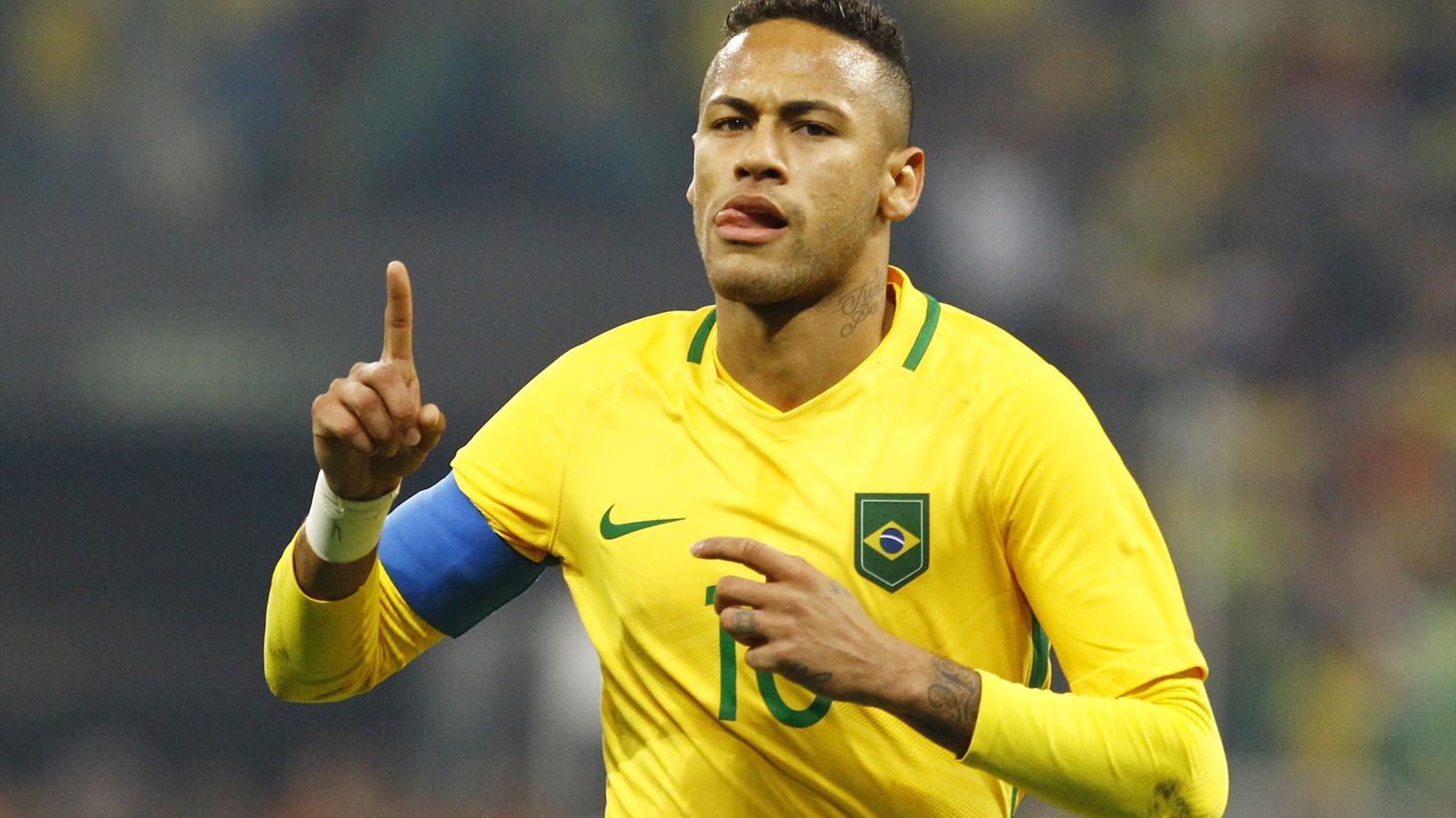 Neymar ustozi: Krishtianu hozirda dunyoda tengsiz, o'ylashimcha Neymar u bilan bir xil saviyada
