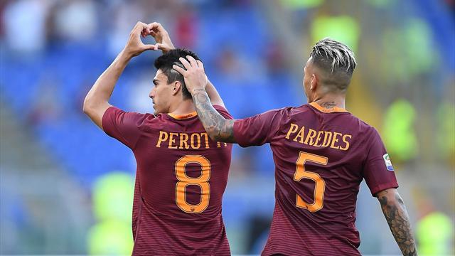 Roma, Spalletti predica calma. E a Cagliari non ci sarà Totti