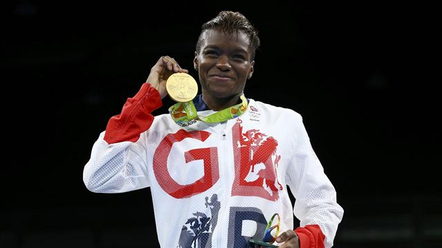 British Olympic team 'set to have more women than men'