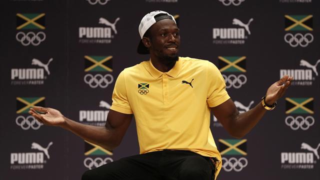 Bolt n'est pas intéressé par la NFL... en revanche il se verrait bien à Manchester United