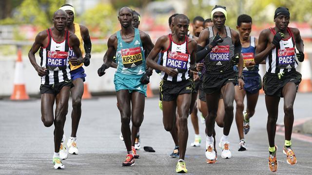 Amsterdamský maraton