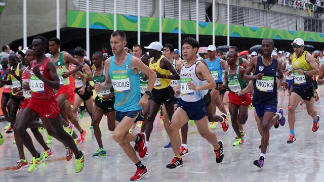 Tokio 2020 propone adelantar el maratón a las 6 de la mañana para evitar el calor
