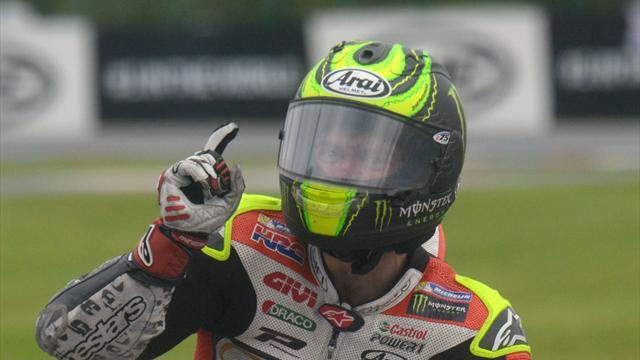 MotoGP Silverstone, Iannone: