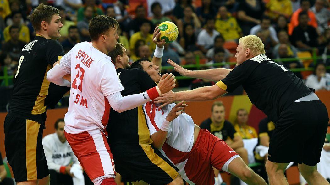 Olympia 2016 Bronze Für Deutschland Im Handball Nach Sieg über