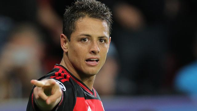 Transfer-Check: Real will Chicharito zurück